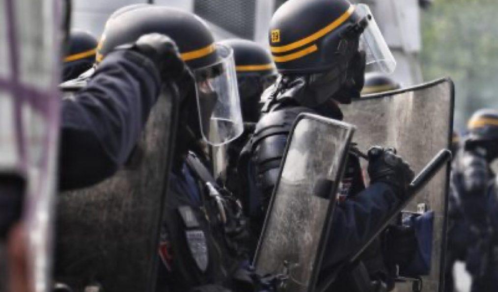 Размирици в Съседна Гърция #3 - DKS - Дворец на културата и спорта