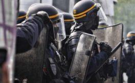 Размирици в Съседна Гърция #6 - DKS - Дворец на културата и спорта