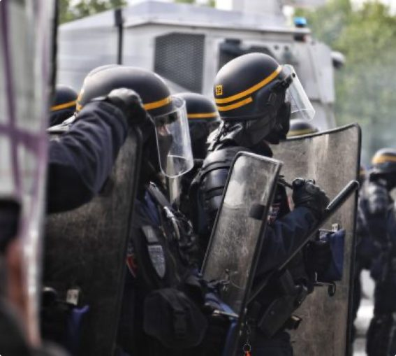Размирици в Съседна Гърция #2 - Дворец на културата и спорта - Варна