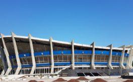 ДКС ще отбележе 43 години от създаването си #6 - DKS - Дворец на културата и спорта