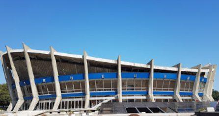 ДКС ще отбележе 43 години от създаването си #2 - Дворец на културата и спорта - Варна