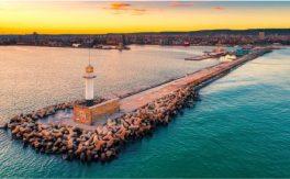 Варналии ще се радват на нови пътища #2 - Дворец на културата и спорта - Варна