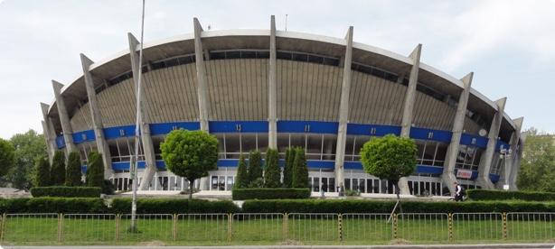 ТУТУРНЕТО – НЯМА ЗДРАСТИ - Дворец на културата и спорта - Варна