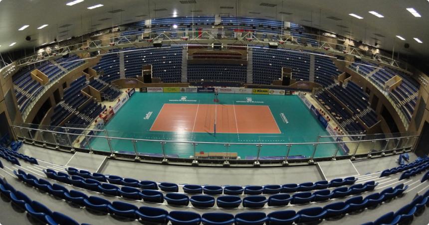 Дворец на културата и спорта - Дворец на културата и спорта - Варна